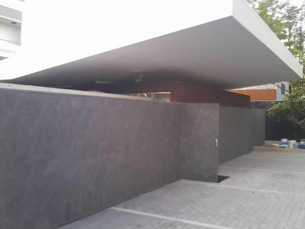 Microcemento canarias pavimentos revestimientos ac reformas - Microcemento para exterior ...